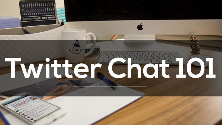 Atlantic Bay Mortgage Group Twitter Chats 101