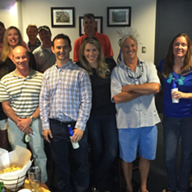 4th Annual Builders Night Out at Norfolk Tides Stadium