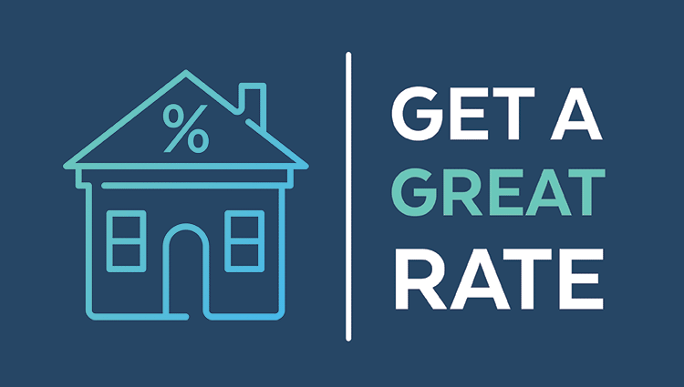 How to get a good mortgage interest rate