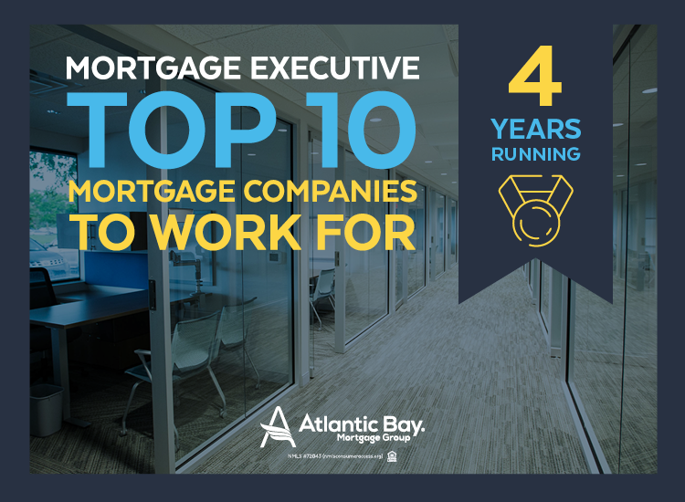 Atlantic Bay Wins 50 Best Companies to Work For Award