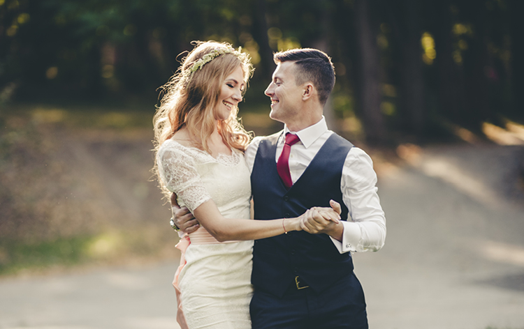 Wedding home funds and gifts for a down payment