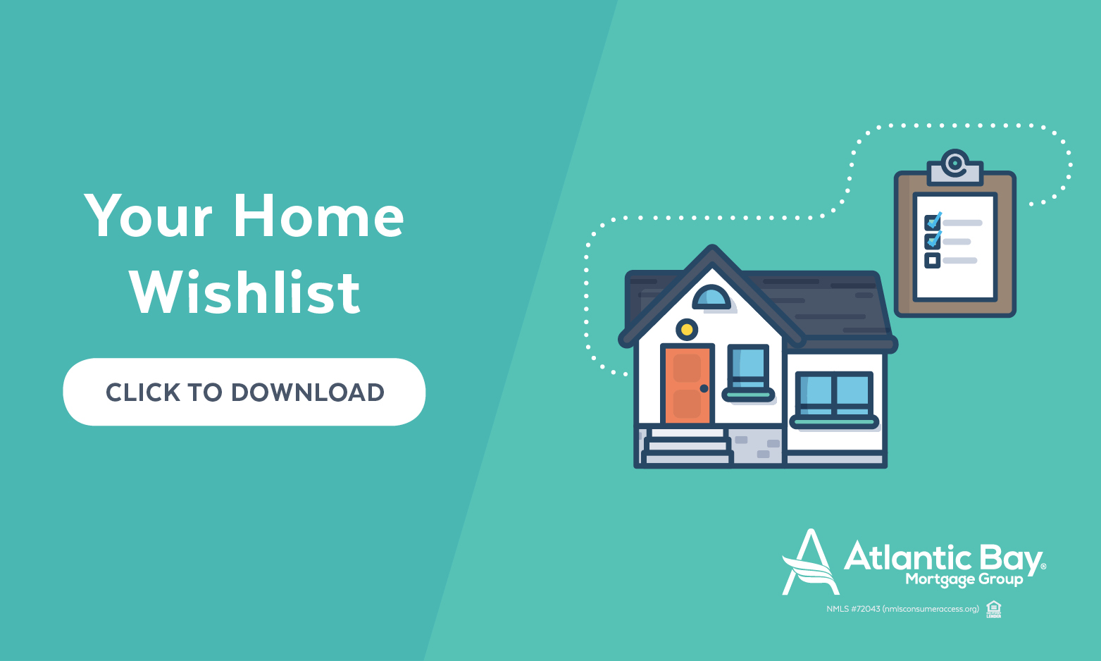 Downloadable house hunting checklist