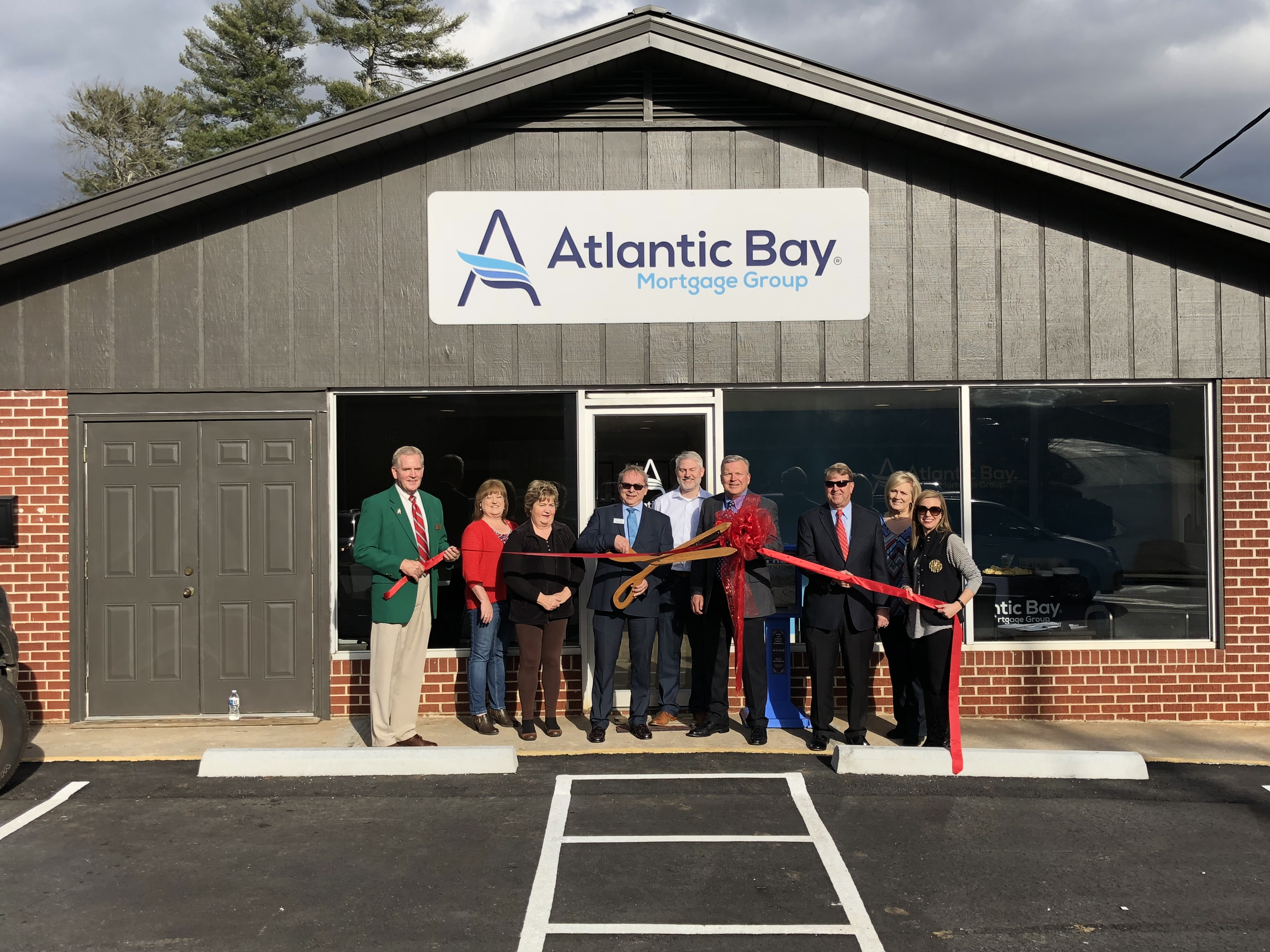 Franklin NC Branch Opening