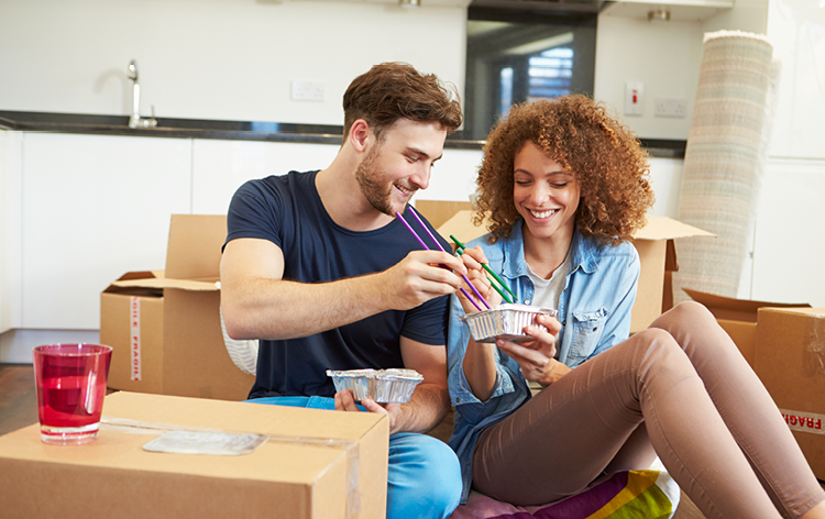 Costs of Moving - What to Expect